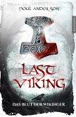 Last Viking - Das Blut der Wikinger (eBook, ePUB)