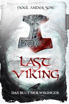 Last Viking - Das Blut der Wikinger (eBook, ePUB) - Anderson, Poul