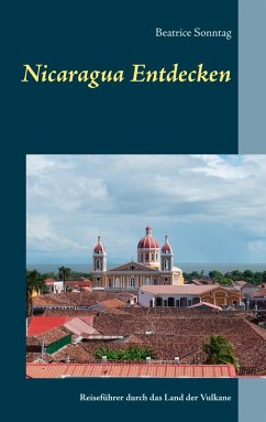 Nicaragua entdecken (eBook, ePUB)