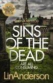 Sins of the Dead (eBook, ePUB)