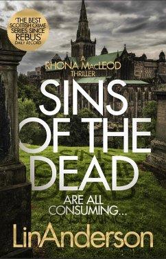 Sins of the Dead (eBook, ePUB) - Anderson, Lin