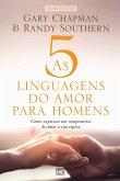 As 5 linguagens do amor para homens (eBook, ePUB)