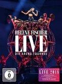 Helene Fischer Live - Die Arena Tournee (Limitierte Fanedition)