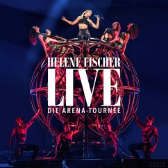 Helene Fischer Live - Die Arena-Tournee (2CD) - Fischer,Helene