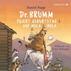 Dr. Brumm feiert Geburtstag / Dr. Brumm auf Hula Hula (MP3-Download)