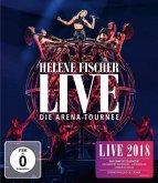 Helene Fischer Live - Die Arena-Tournee, Blu-ray