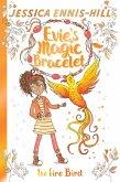 The Fire Bird (eBook, ePUB)