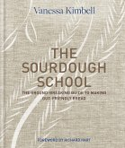The Sourdough School (eBook, ePUB)