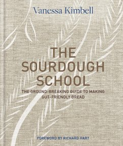 The Sourdough School (eBook, ePUB) - Kimbell, Vanessa