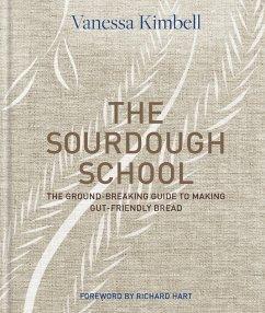 The Sourdough School (eBook, ePUB)