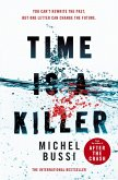 Time is a Killer (eBook, ePUB)