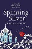 Spinning Silver (eBook, ePUB)