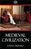 Medieval Civilization (eBook, ePUB)