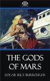 The Gods of Mars (eBook, ePUB)