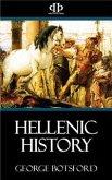 Hellenic History (eBook, ePUB)