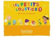 Les Petits Loustics 1. Livre de l'élève - Kursbuch