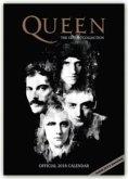 Queen 2019 - A3 Format Posterkalender