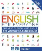 English for Everyone Business English 1 / Kursbuch