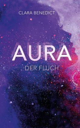 Buch-Reihe Aura Trilogie
