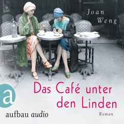 Das Café unter den Linden (Ungekürzt) (MP3-Download) - Weng, Joan