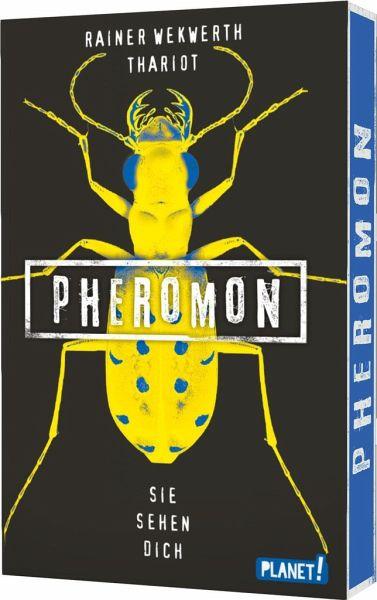 Buch-Reihe Pheromon