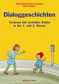 Dialoggeschichten 1./2. Klasse