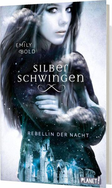 Buch-Reihe Silberschwingen