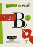 Quaderni del PLIDA B1 - Nuovo esame / Übungsbuch