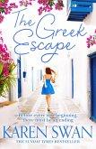 The Greek Escape (eBook, ePUB)