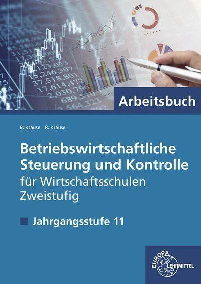 betriebswirtschaftliche steuerung und kontrolle fr wirtschaftsschulen in bayern schlerband 9