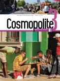 Cosmopolite 3. Kursbuch mit DVD-ROM und Beiheft