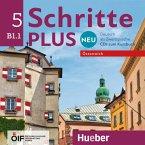 B1.1 - 2 Audio-CDs zum Kursbuch / Schritte plus Neu - Deutsch als Zweitsprache, Ausgabe Österreich .5