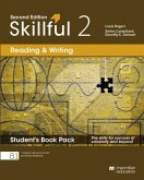 Skillful 2nd edition. Level 2 - Reading and Writing / Student's Book with Student's Resource Center and Online Workbook