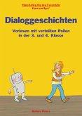 Dialoggeschichten 3./4. Klasse