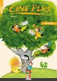 EINS PLUS 4. Ausgabe D. Schülerbuch