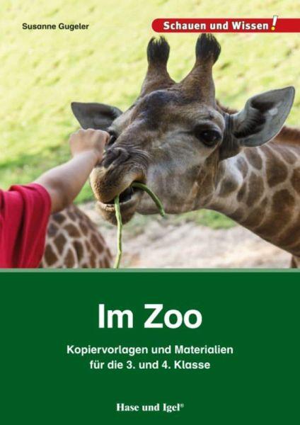 Themenheft Zoo 3.//4 Eva-Maria Schmidt Klasse