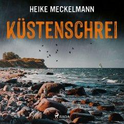 Küstenschrei (Ungekürzt) (MP3-Download)