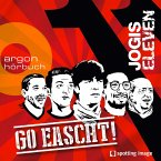 Jogis Eleven - Go eascht (Hörspiel) (MP3-Download)