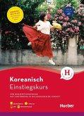 Einstiegskurs Koreanisch für Kurzentschlossene / Buch + 1 MP3-CD + MP3-Download + Augmented Reality App