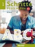 Schritte plus Alpha Neu 1. Kursbuch