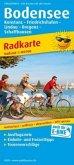 PUBLICPRESS Radkarte Bodensee und Umgebung