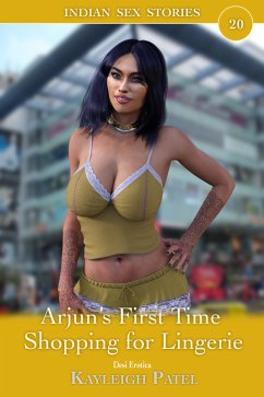 Arjun?s First Time Shopping for Lingerie (eBook...