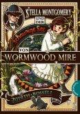 Stella Montgomery und der schaurige See von Wormwood Mire / Stella Montgomery Bd.2