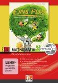 EINS PLUS 4. Ausgabe Deutschland. Lernsoftware für die Klasse / EINS PLUS 4