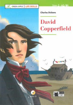 David Copperfield. Buch + Audio-CD - Dickens, Charles