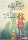 Zauberhaft mit Drachenkraft / Nelly und Klex Bd.1