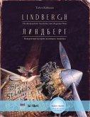 Lindbergh. Kinderbuch Deutsch-Russisch mit MP3-Hörbuch zum Herunterladen