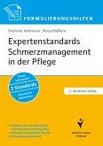 Expertenstandards Schmerzmanagement in der Pflege (eBook, PDF)