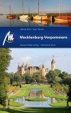 Mecklenburg-Vorpommern Reiseführer Michael Müller Verlag (eBook, ePUB)