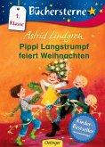 Pippi Langstrumpf feiert Weihnachten (Mängelexemplar)